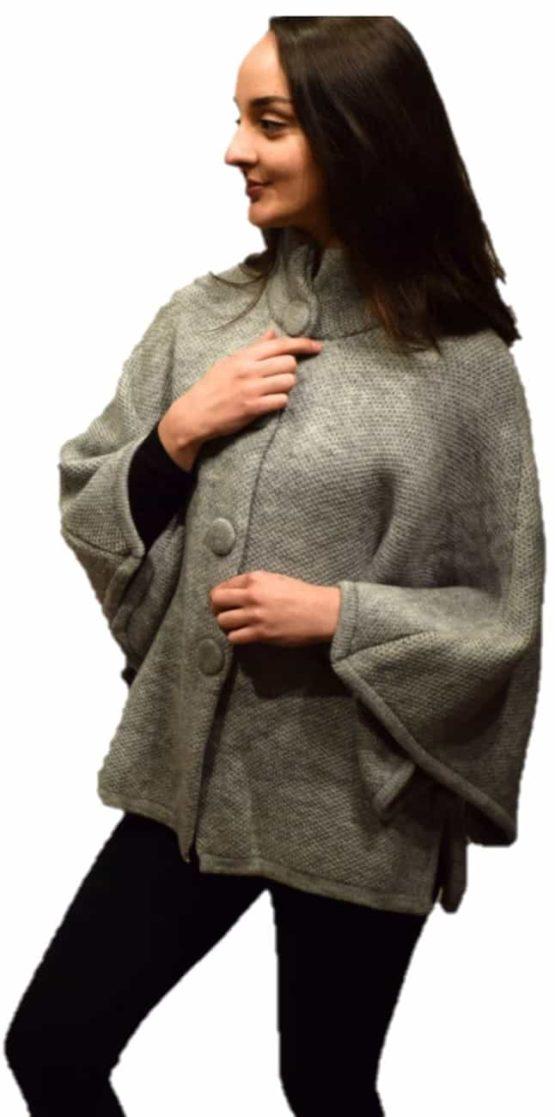 Grey marina cape