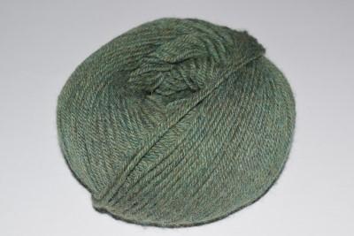 Alpaca-yarn-Army Green M2327 DK-