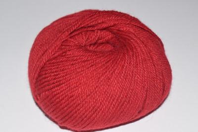 Alpaca-yarn-Red-RJ-2055-DK